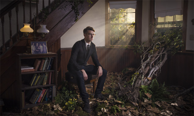 San Fermin release the new album Jackrabbit in April
