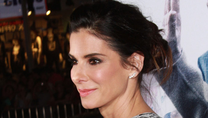 Sandra Bullock Adopts A Daughter! Plus, 10 More Celebrity Adoptions