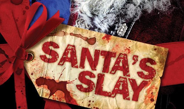 Santa's Slay