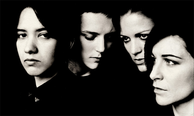 Savages promo