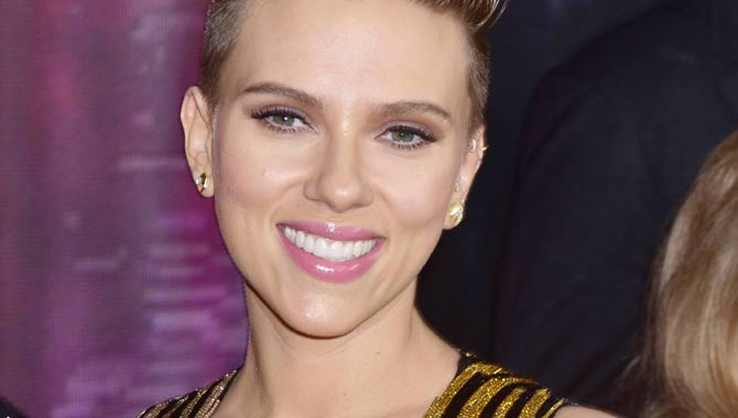 Scarlett Johansson Rose Above Ghost In The Shell Controversy