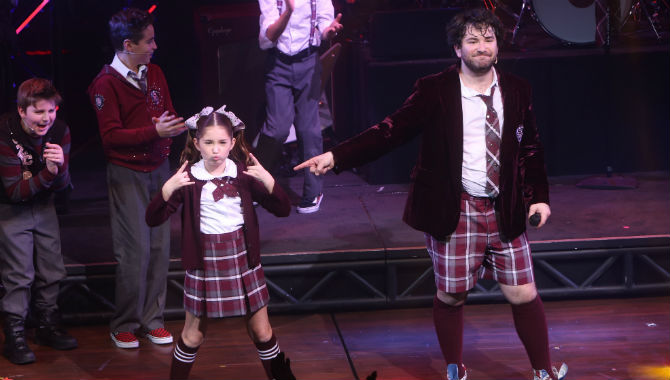 School of Rock 3