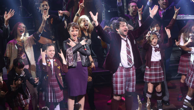 School of Rock 5