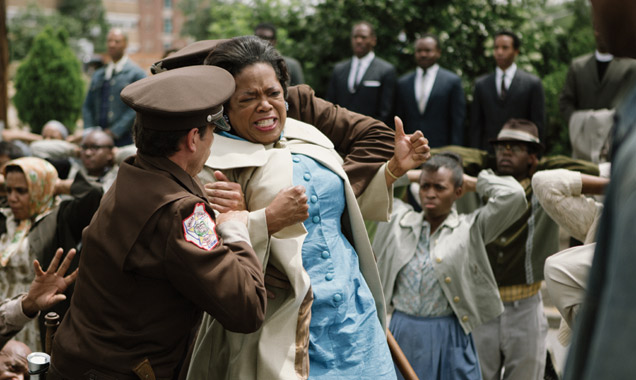 Oprah Winfrey, Selma