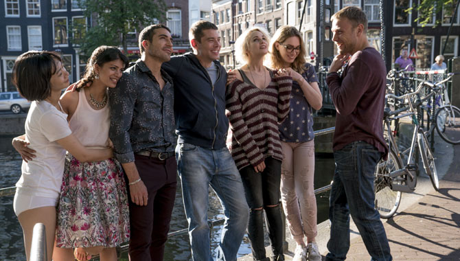 'Sense8' Season 2 Early Reviews Round-up