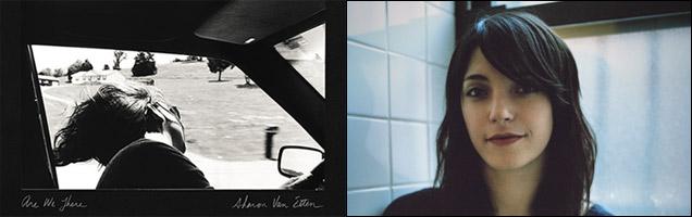 Sharon Van Etten - Are We There