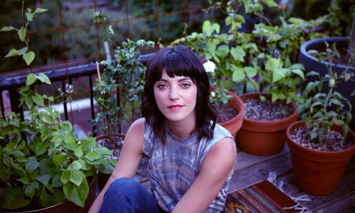 Sharon Van Etten To Score Drama Movie 'Strange Weather'
