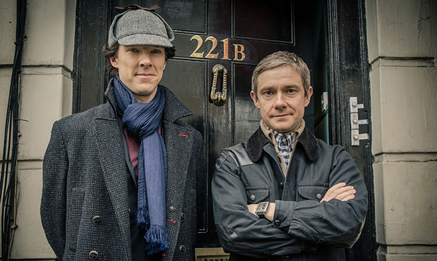 Everything We Know So Far About 'Sherlock' Series 4