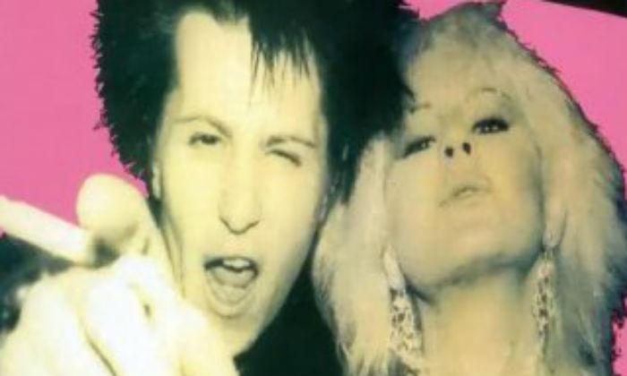 'Sid & Nancy'