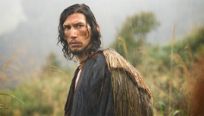Adam Driver Explains The Paternal Like Relationship Between Actors And Directors