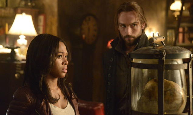 FOX Cancel 'Sleepy Hollow' Following Season 4