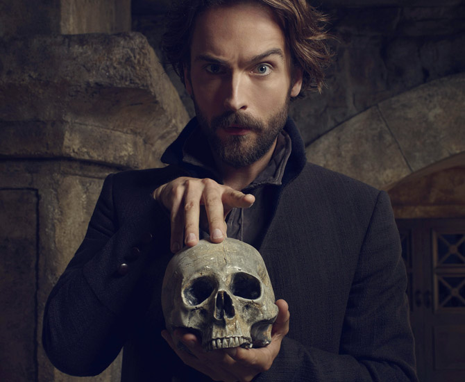 Tim Mison has led the supernatural series