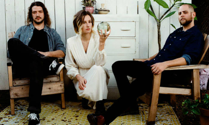 Seven Artists That Made Me: Slothrust