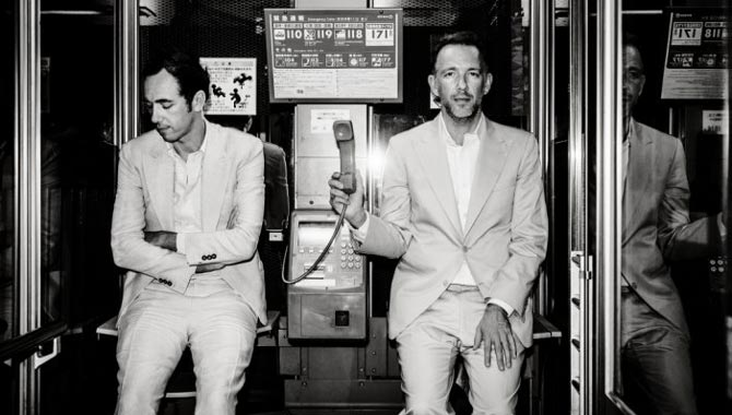 'From Deewee': Soulwax Are Finally Back With A Proper Album