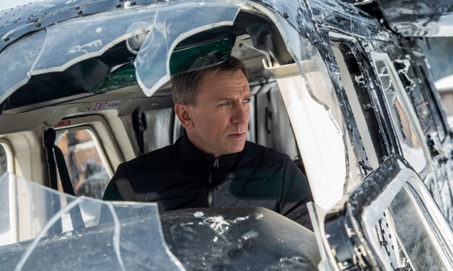 Daniel Craig Isn't Interested In His Bond Successor