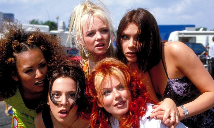 Spice World / Photo Credit: Universal Pictures