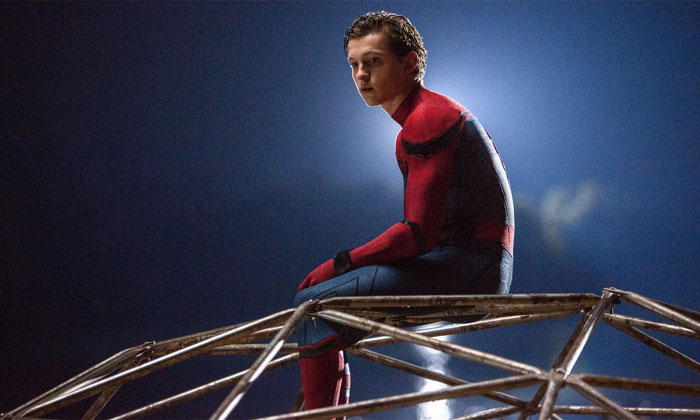 Tom Holland Had Doubts About His Spider-Man Thong