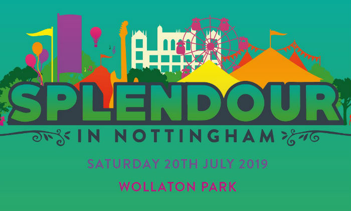 Splendour In Nottingham 2019 - Live Review