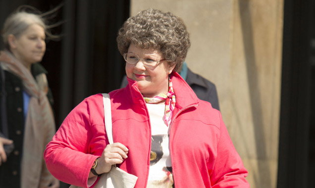 Melissa McCarthy's 'Spy' Storms The Box Office