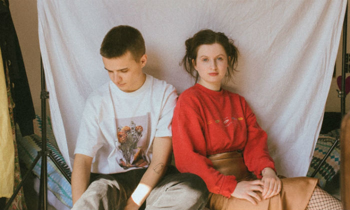 St. Martiins Talks Wonky Sad Pop, Getting To A Happier Place And Immature Fall-outs [Exclusive]