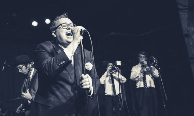 St. Paul and The Broken Bones promo