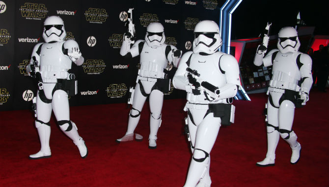 Talented Fans Rival Disney With 'Star Wars' Tribute Film 'Rebel Scum' - Video
