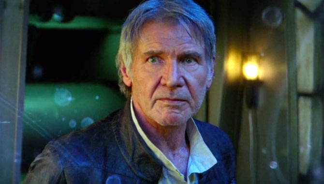 'Star Wars: The Force Awakens' Misses Out On Breaking Box Office World Record By $7.9M