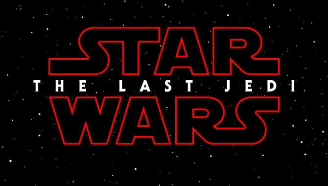 Fans Go Crazy For The Latest Star Wars The Last Jedi Picture