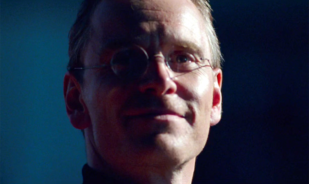 Danny Boyle's 'Steve Jobs' Biopic To Close London Film Festival