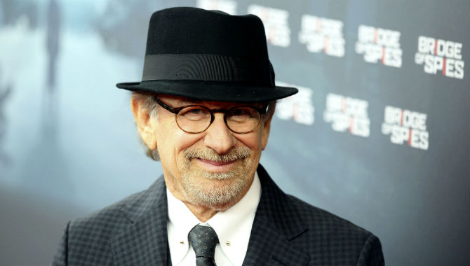 What's After 'The BFG'? 11 Upcoming Steven Spielberg Projects