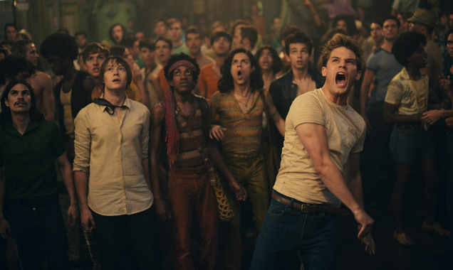 The Stonewall Trailer Has Been Stonewalled With Criticism