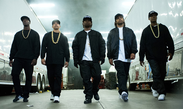 'Straight Outta Compton' Used Different Trailers For Different Races On Facebook