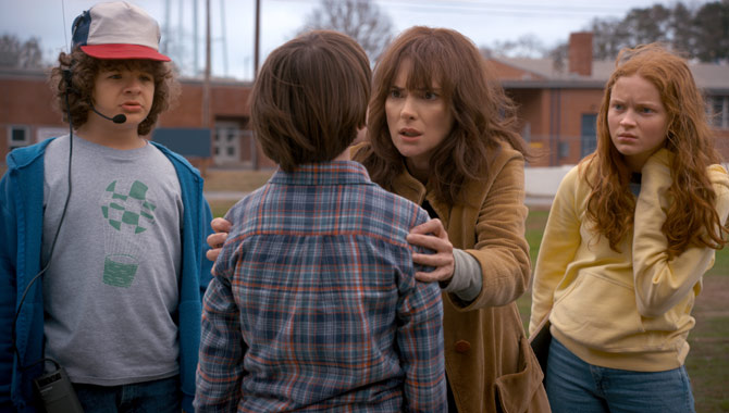 The Cast Of 'Stranger Things' Get Big Pay Rise For Season 3