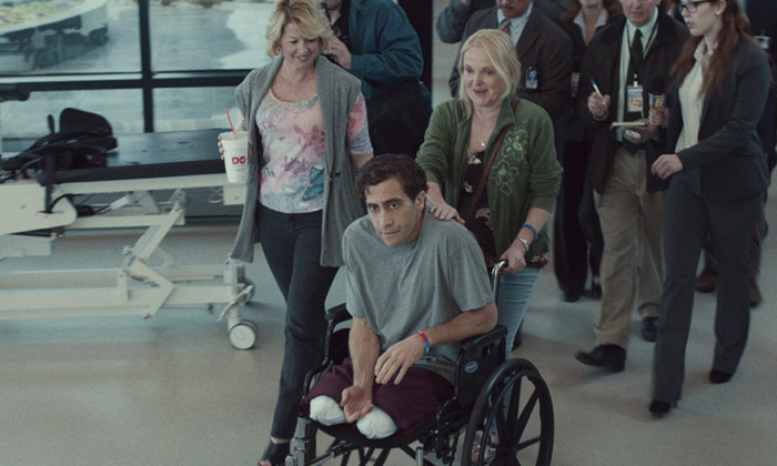 Jake Gyllenhaal Was Inspired To Dig Deep For His Role In Stronger