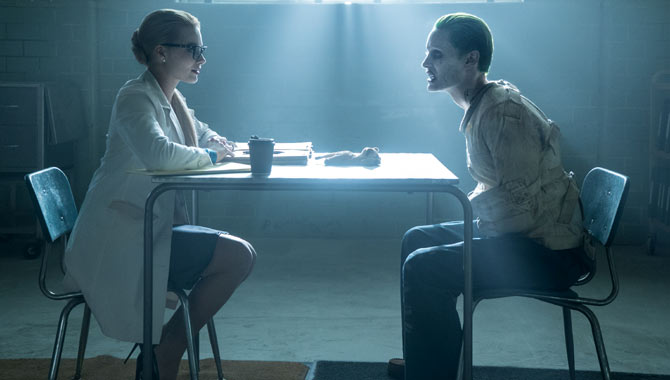 David Ayer Wishes He Made Joker The Primary Villain In 'Suicide Squad'