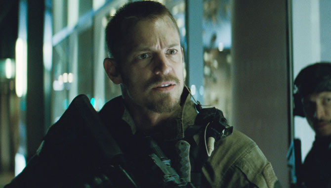 Joel Kinnaman Says Warner Bros. Are Working