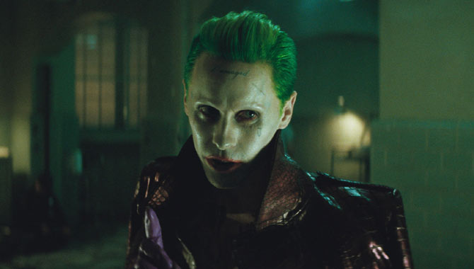 "Jared Leto Says Gavin O'Connor Is ""Perfect Director"" For 'Suicide Squad 2'"