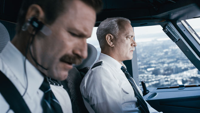 Tom Hanks' 'Sully' Impresses Critics, But Not NTSB Investigators