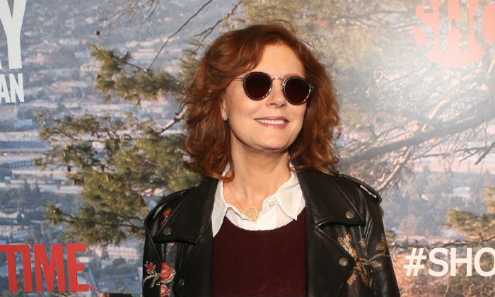Susan Sarandon at the 'Ray Donovan' For Your Consideration event