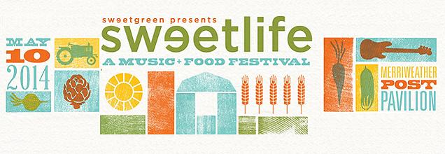 Sweetlife Festival 2014 Logo