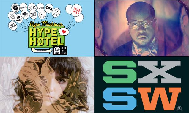 Hype Hotel SXSW
