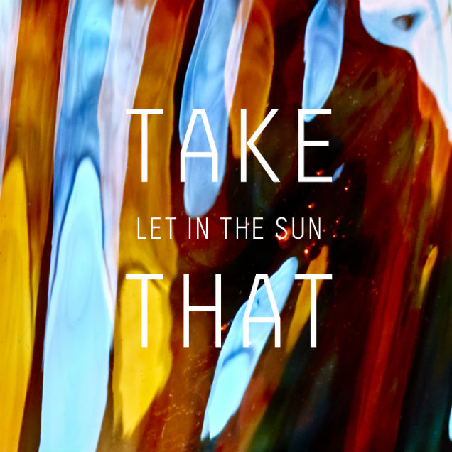 Let In The Sun artwork