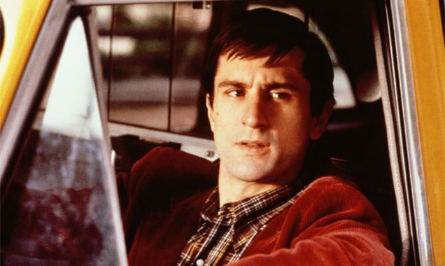 "Robert De Niro Compares Donald Trump To 'Taxi Driver' Character: ""He's Totally Nuts"""