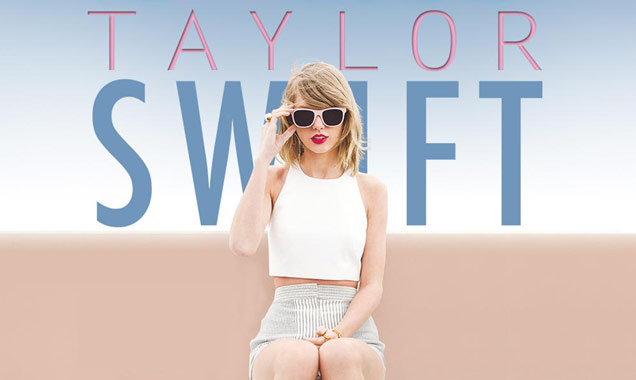 Taylor Swift's 'The 1989 World Tour Live' Arrives On Apple