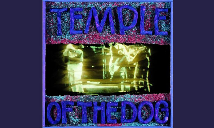 Temple of the Dog - 'Temple of the Dog'