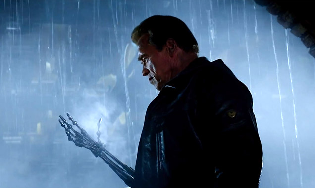 Arnold Schwarzenegger Gets Nostalgic As He Reflects On 'Terminator: Genisys'
