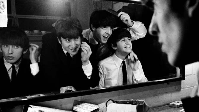 Ever Wondered How The Beatles Created The Strange Sound Of 'Tomorrow Never Knows'?