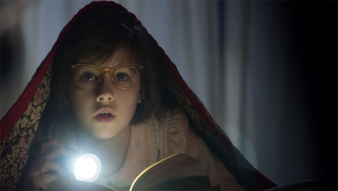 Steven Spielberg Presents Enchanting Adaptation Of Roald Dahl's 'The BFG' [Trailer]