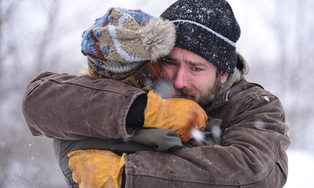 Ryan Reynolds in 'The Captive'