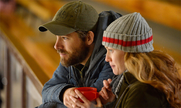 'The Captive' stars Ryan Reynolds and Mireille Enos